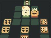 Pumpking/カボチャの探索パズルゲーム