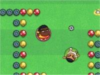 Flappy FootChinko/パチンコサッカーゲーム