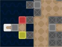 BRDG/ブロック運搬パズルゲーム