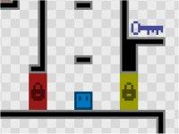 Resizer/サイズを変えるアクションパズルゲーム