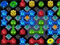 Aliens in Chain/エイリアンのカジュアルパズルゲーム