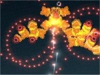 X-Type/弾幕縦シューティングゲーム