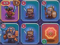 Pirate Cards/海賊が戦うカードのRPG