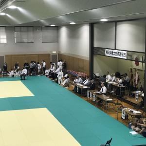 第44回広島県民体育大会柔道競技