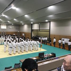 第68回広島県高校柔道新人大会兼第20回中国高校柔道新人大会広島県予選