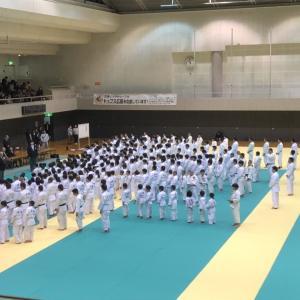 令和元年11月広島地区・呉地区月次柔道大会