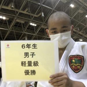 第11回スポーツひのまるキッズ中国・四国小学生柔道大会