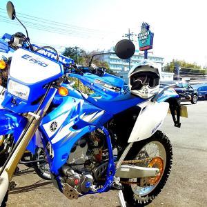 ぶらりバイクで一人ランチ~ハワイアンダイニングカフェ『ラ・オハナ』~
