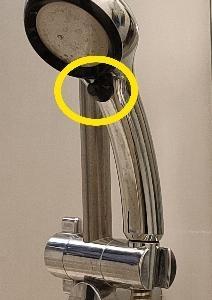節水シャワーヘッド「レイニー」の節水効果を検証しました