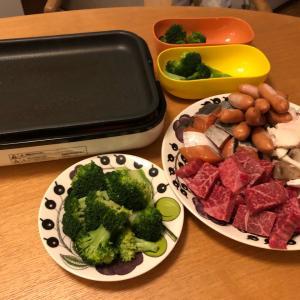 野菜は焼かない。わたし流、焼肉のシステム