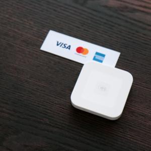 お知らせ クレジットカード決済始めます