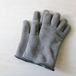指が自由に動かせるってすばらしい!作業効率が良い「5本指の鍋つかみ」
