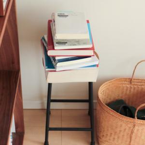 子どもが図書館で借りてきた本はどこにおくべきなのか