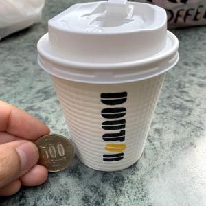 コーヒー無知な人