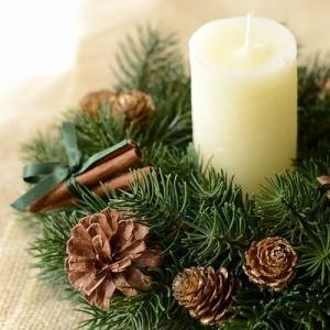 11月25日クリスマスレッスンの作品が決まりました。