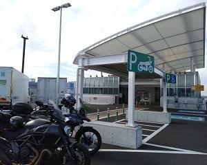 バイクでお出かけ【京葉道路をちょろっと】からのオイル交換