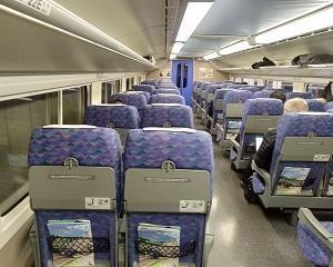 新潟【バスセンター】ミニカレー