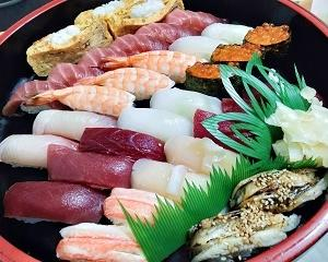 おうちご飯色々【お寿司とか投票とかジャケットとか】
