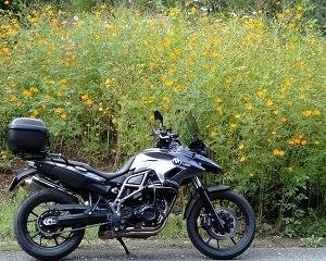 バイクでお出かけ【栃木】山の神ドライブインでUターン