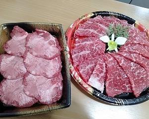 おうちご飯色々【焼き肉とかスペアリブカレーとかチルド天ぷらそばとか】