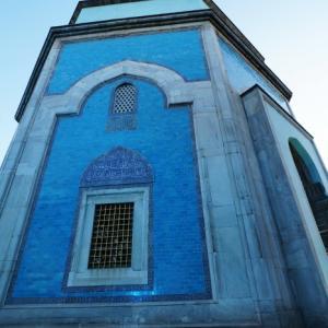 トルコ世界遺産の旅Ⅰーブルサ近郊・トロイ