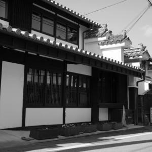 10年ぶりの二重かずら橋(徳島県三好市東祖谷)