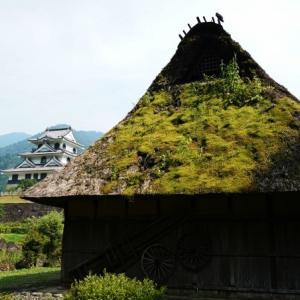 驚異のプラネタリウムと徳山ダム