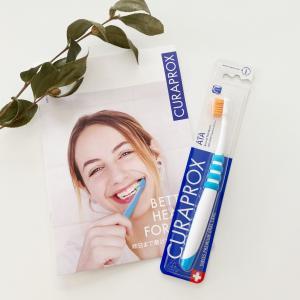 クラプロックス キッズ歯ブラシ