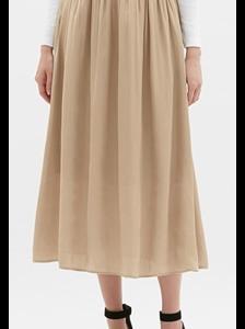 【着画/骨格ウェーブ】GUパトロール後半★予定外のスカートがまさかの即決!新作サンダルも選べず…