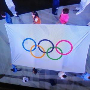 東京オリンピック TOKYO OLYMPICS