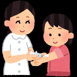 インフルエンザワクチンの副反応:いち内科医の見解