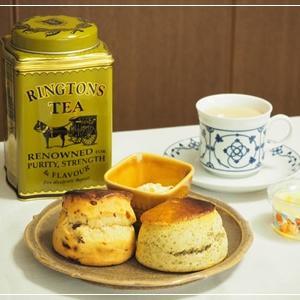 地球上で一番おいしい紅茶
