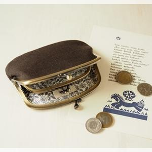 最近の一番人気のお財布。