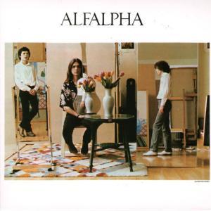 ALFALPHA