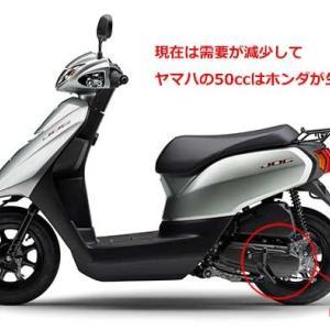 今人気の125ccバイク(原付2種)。 お前らのオススメの車種は?