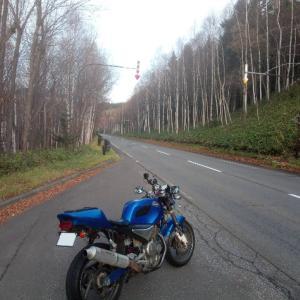 バイクが趣味だったけどバイクを破壊された俺の今日の過ごし方