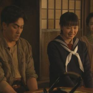 【 ドラマ】連ドラ「スカーレット」第12話で初泣き
