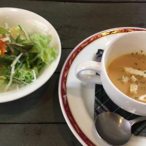 【食べ歩き】「パスタココ・ピッコロ」洋食ランチ:松山市