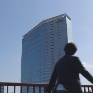 【ドラマ】「半沢直樹」第3話でFOXのビルがJALの本社を使用