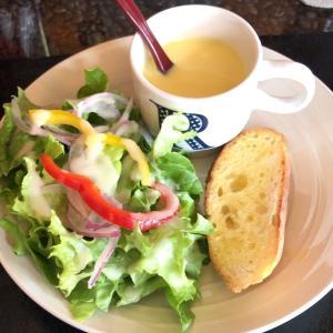 【食べ歩き】「Osteria6」塩サバと京ネギのレモンオイル:松山市