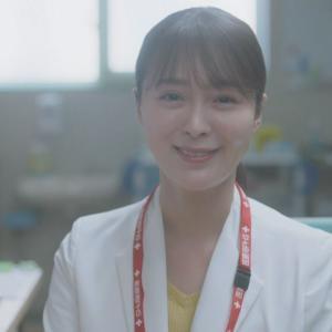 【ドラマ】「ディア・ペイシェント」最終話が有終の美