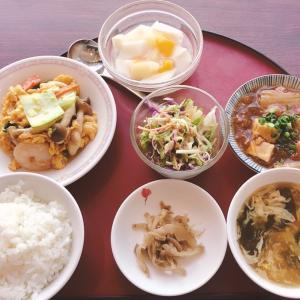 【食べ歩き】「赤坂 四川飯店 松山店」ランチ:松山市