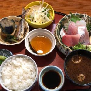 【食べ歩き】「旬膳 ふる田」御膳:松山市