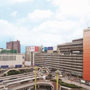 【ニュース】小田急百貨店 新宿店本館、2022年9月末で営業終了。約55年間の営業に終止符。解体