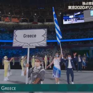 東京オリンピック開会式いまひとつ 音楽の選定に問題あり