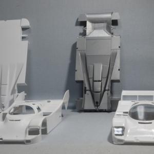 962C-01 リベンジ製作で挑戦