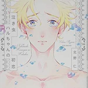 泣き虫ハルちゃんの初恋 (BABYコミックス) (日本語) コミック – 2020/1/25 北野 仁 (著)
