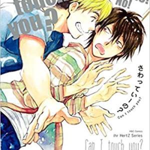 さわっていーの? (H&C Comics ihr HertZシリーズ) (日本語) コミック – 2016/7/1 夏伐 とげ (著)