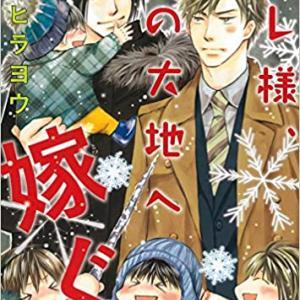 オレ様、北の大地へ嫁ぐ。 (GUSH COMICS) (日本語) コミック – 2014/12/10 オオヒラ ヨウ (著)