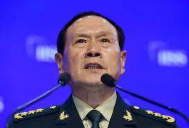中国国防相、台湾分離なら全犠牲払い戦う